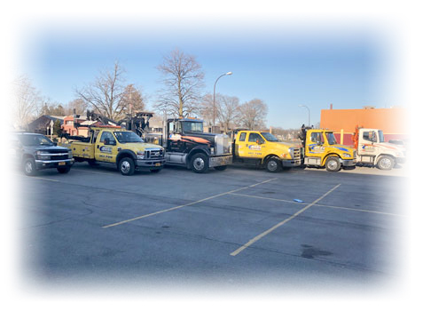 24 Hour Towing Batavia Ny Dan S Tire Auto Service Center